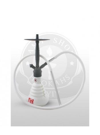 Кальян 4-Stars 410 PSMBK-WT