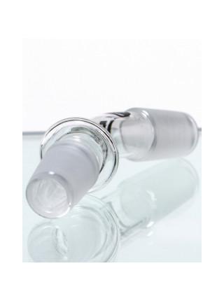 Адаптер Grace Glass I Socket Чоловічий SG: 18,8 мм до SG: 18,8 мм