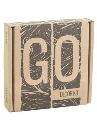 Декоративные накладки на Hoob Go Gold