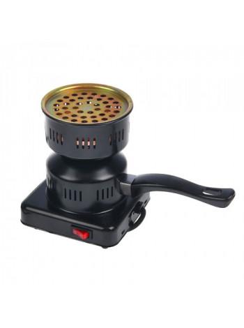 Електроплита Hot Plate чорна 4113