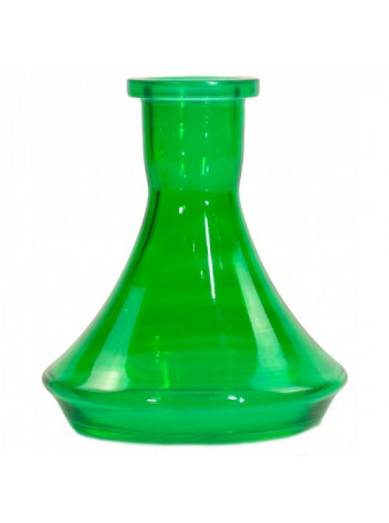 Кальян Flask Sky Mini Craft Emerald