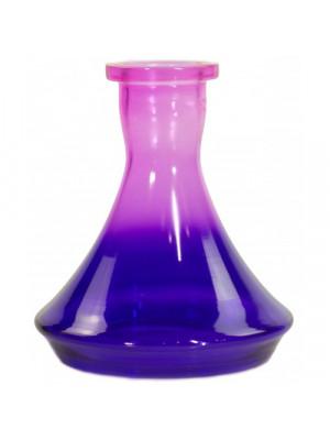 Колба для Кальяна Sky Hookah Mini Craft Розово - Фиолетовая