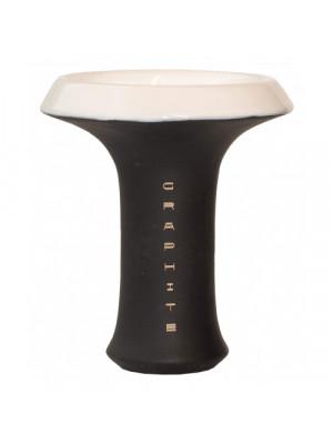 Чаша для Кальяна Sky Hookah Graphite Harmony White