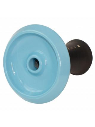 Чаша для Кальяна Sky Hookah Graphite Harmony Light Blue
