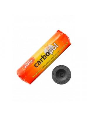 Легковоспламеняющийся древесный уголь Carbopol 5124