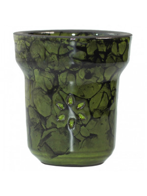 Чаша для Кальяна Solaris Eva Green and Black
