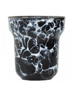 Чаша для Кальяна Solaris Adam White