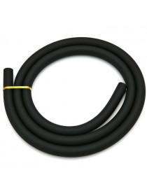 Шланг силиконовый Soft touch черный