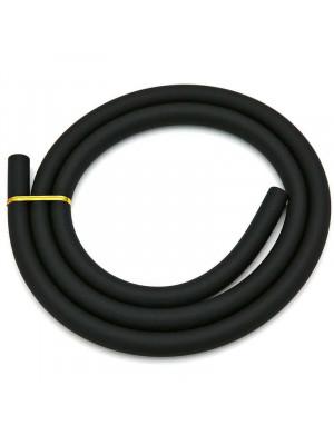>Шланг силиконовый Soft Touch черный
