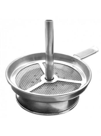 Бача-сетка для кальяна (заменитель фольги) 1 ручка 4808-1