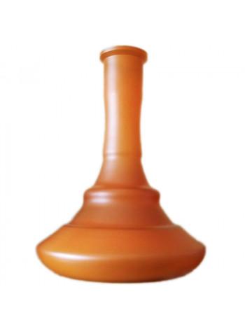 >>Колба 2x2 Bohemia оранжевая
