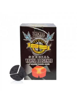 Уголь для кальяна Coco Yahya Elegance 1кг