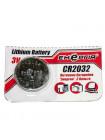 Батарейка Энергия CR2032