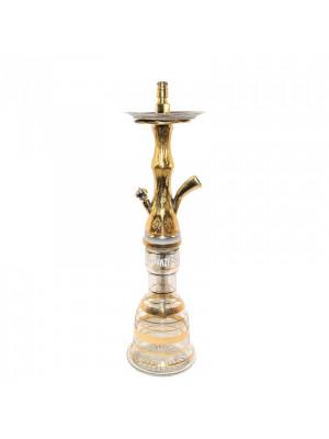 >Кальян Khalil Mamoon Ceramica mini Gold