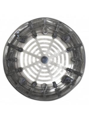 Уплотнитель под колбу (черный) 4965