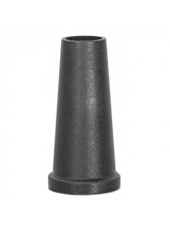Мундштуки Одноразовые Черные Короткие (уп 100 шт)
