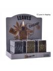 >Зажигалка Champ | Zippo with Leaf loGo's