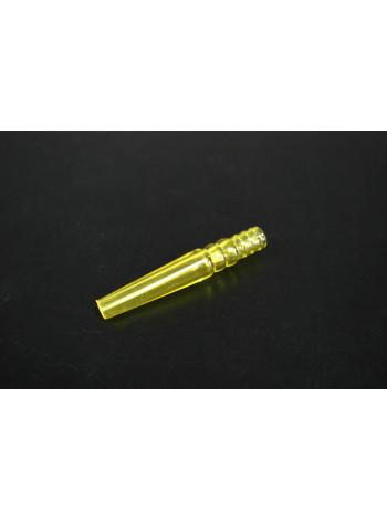 Коннектор для силиконового шланга