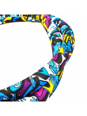 >Шланг силиконовый Garden софт тач разноцветный №1