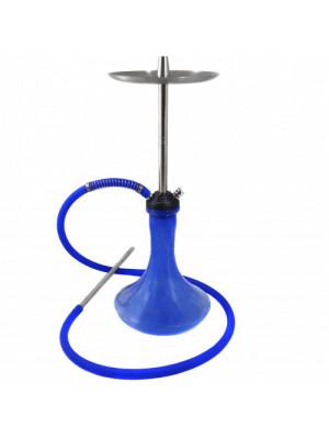 Кальян S-Smoke x с синей колбой Craft 6117