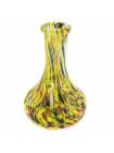 Кальян Alpha Hookah Kappa с желтой колбой Drop 6140