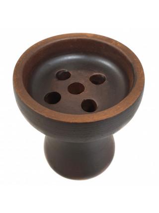Чаша Garden Turk Retro коричневая 4202-4