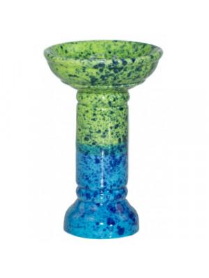 GrynBowls Marvel Bowl Зелений - Синій