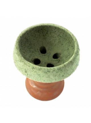 Чаша Garden зеленая 4303-3