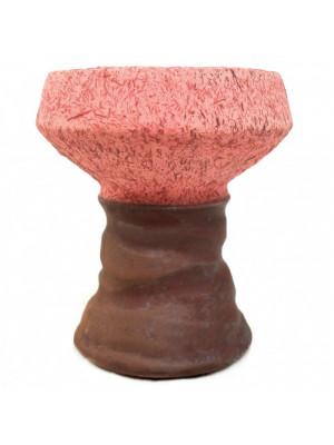 Чаша Garden красная 4303-2