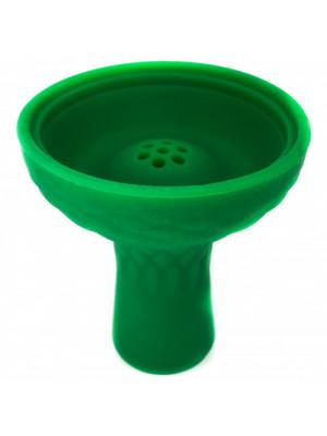 Чаша Garden силикон (под Kaloud Lotus) зеленая 4129-3