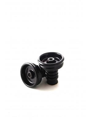 Чаша для кальяна Upgrade Form Phunnel Black