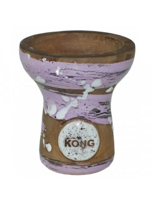 Чаша KONG Turkish Boy Space Purple