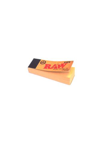 > Фільтри Raw Mini, 50 шт