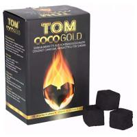 > Вугілля Tom Coco Gold 1 кг.