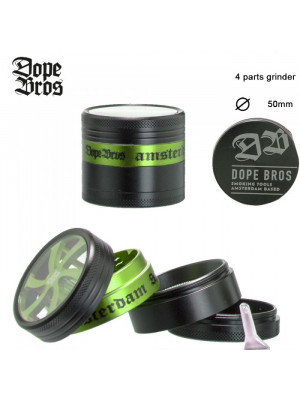 Гриндер Dope Bros AMSTER - 4part-?:50mm