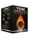 >>Уголь Tom Coco Silver 1 кг