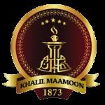 Купить кальян Khalil Mamoon (Халил Мамун)